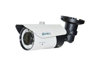 กล้องวงจรปิด ทรงกระบอกBullet ระบบไอพีIP CCTV Camera