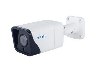 กล้องวงจรปิดติดตั้งภายนอก Bullet IP Camera ระบบIP (4MP.)