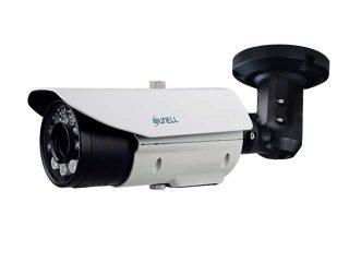 กล้องวงจรปิดอินฟาเรดBullet ระบบIP ตัวอย่างภาพกลางวัน กลางคืน