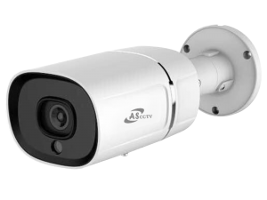 รุ่น AHD-5436WP 4MP BULLET CAMERA
