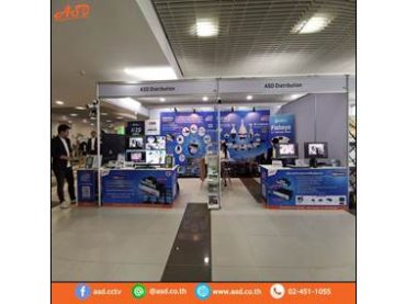 Smart City Universal VMS