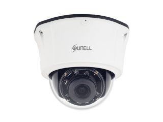 IP CameraIR แบบ Dome ความละเอียด 4 ล้าน รุ่น SN-IPV5741CMDRZ