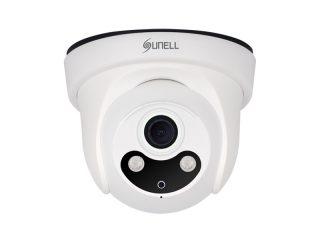 MiniDome IP Camera ความละเอียด 4 ล้าน รุ่น SN-IPR5741ACDN